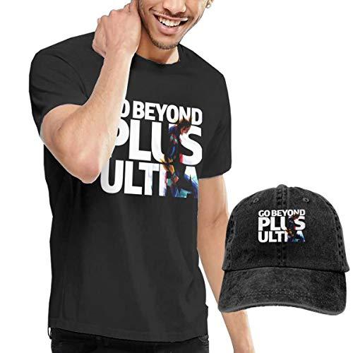 Go Beyond Plus Ultra T Shirt Short Sleeve