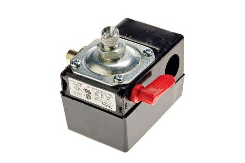 Craftsman Z-D20596 Compressor Pressure Switch
