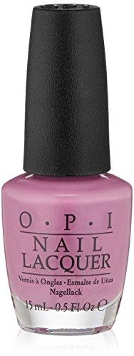 OPI Nail Polish, Lucky Lucky Lavender, 0.5 fl. oz.