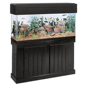 All Glass Aquarium AAG51024 Pine Cabinet, 24-Inch 10