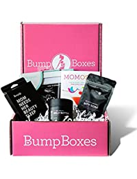 2nd Trimester Pregnancy Gift Box