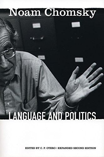 Language and Politics by AK Press