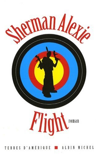 Flight (Collections Litterature) (French Edition)
