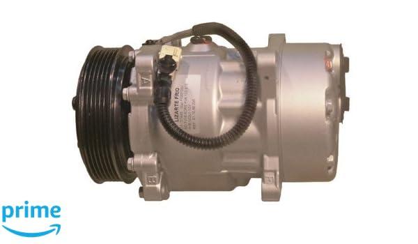 Lizarte 81.10.46.038 Compresor De Aire Acondicionado: Amazon.es: Coche y moto