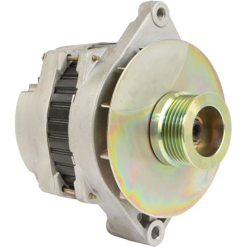 DB Electrical ADR0150 New Alternator For Cadillac 4.5 4.5L Deville Eldorado Fleetwood Seville 89 90 1989 1990 321-412 321-413 334-2371 N7915-1 112881 10463121 10463122 1101490 1101519 RM1326 7942-2