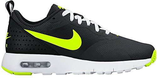 Nike Air Max Tavas Herren Schwarz / Volt-weiß