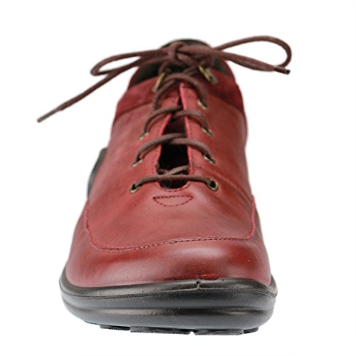 28 Rot Sneaker 03 Donna Low Romika 10203 top Maddy FwO8xR5q4