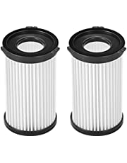 Replacement HEPA Filter for iwoly V600 Vacuum Cleaner, 2 Pack