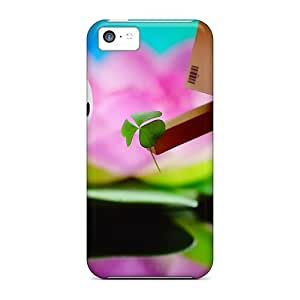 Jeffrehing Case Cover For Iphone 5c Ultra Slim EZWDmwU967JoxhC Case Cover