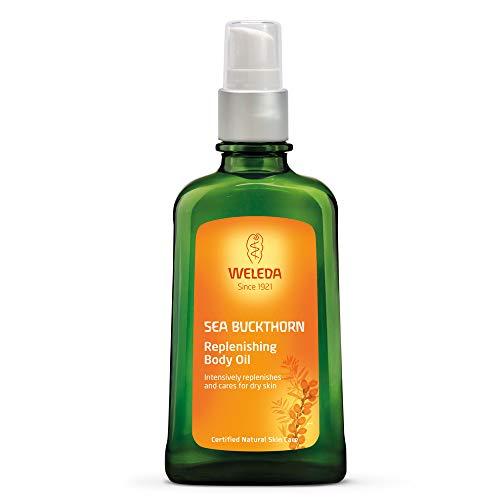 Weleda Hydrating Body & Beauty Oil, 3.4 Ounce