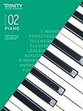 Trinity College London Piano Exam Pieces & Exercises 2018-2020 Grade 2 (Piano 2018-2020)