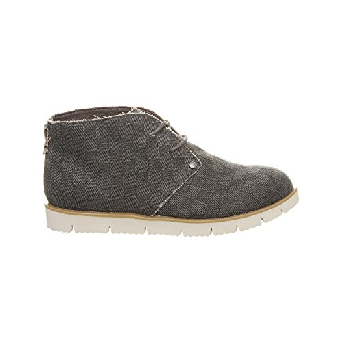 Cher Ii Black Chukka Bearpaw Women's Boot 7wXAI5