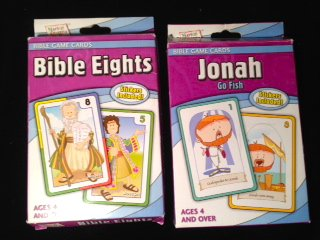 jonah go fish card game - 4