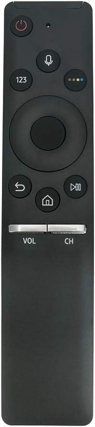 ALLIMITY BN59-01266A Mandos a Distancia reemplazado por Samsung 4K UHD TV 2017 MU Series Enumerado: Amazon.es: Electrónica
