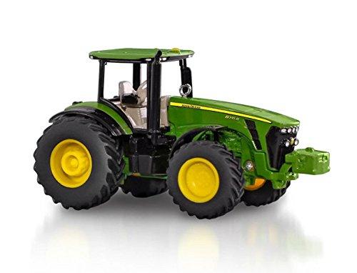 John Deere 8345R Tractor Ornament 2015 Hallmark (John Tree Deere Christmas)