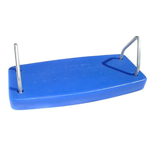 Component Playgrounds Plastic Hard Swing Seat (Seat Swing Plastic Hard)