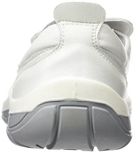 100 Chaussures Agroalimentaire de Sécurité Cuisine S2 Will Blanc Non SRC Maxguard Métalliques fHROR