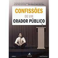 Confissões De Um Orador Público