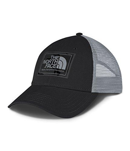 1f4c0b6be01 The North Face Mudder Trucker Hat - TNF Black   Asphalt Grey Camo - One Size
