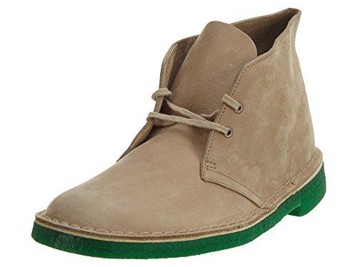 (Clarks Men's Originals Desert Ankle Boot,Tan,13 M US)