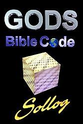 Gods Bible Code ELS Equidistant Letter Spacing by Rabbi Sollog