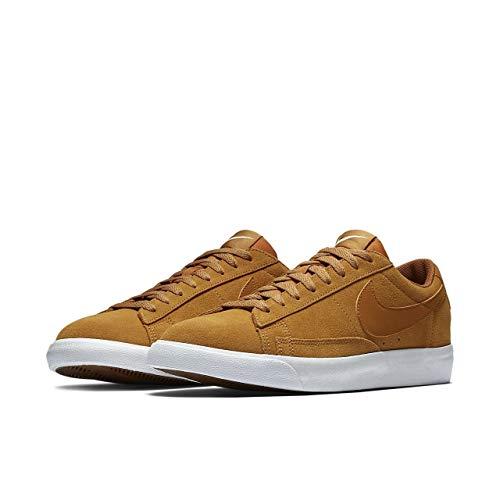 Brown Nike Ochre Giallo desert Ochre Medium sail Desert gum Uomo Sneaker Bfwpq8Bx4