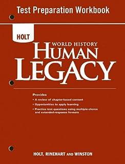Holt World History Human Legacy Pdf