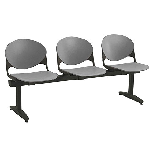 Polypropylene Three Seat Bench Dimensions: 71