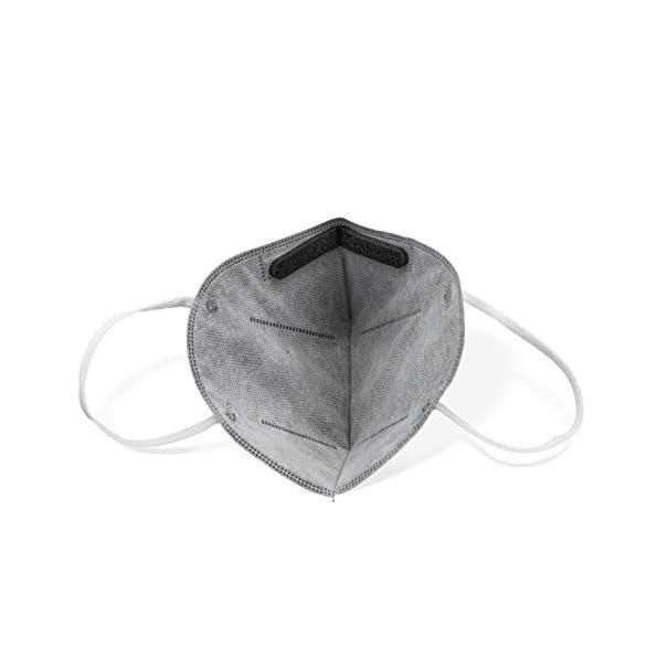 40-x-FFP2-Masken-von-tripuls-Partikelfiltermaske-in-Markenqualitt-CE-Zertifiziert-Prfnr-2834-EN-1492001A12009-FFP2-NR-wei