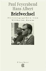 Paul Feyerabend /Hans Albert Briefwechsel