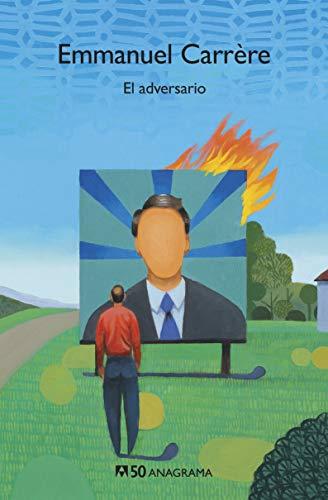 El adversario (Compactos 50) por Emmanuel Carrère,Jaime Zulaika