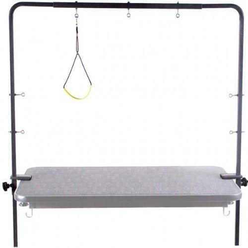 Grooming Table Overhead Grooming Arm by ComfortGroom