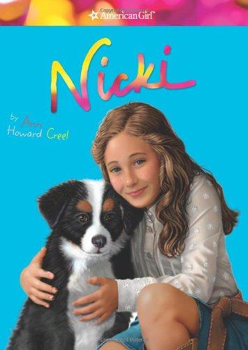 (Nicki (American Girl Today))