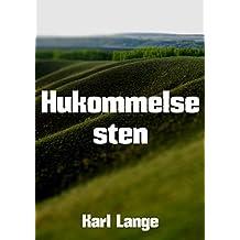 Hukommelse sten (Danish Edition)