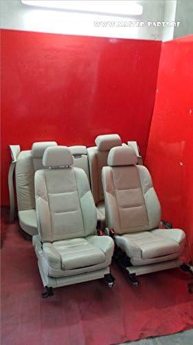 BMW E66 E65 7 asientos de piel Equipamiento piel asientos ...