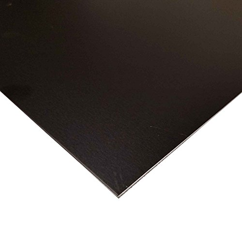 Online Metal Supply 5005 Dark Bronze Anodized Aluminum Sheet .063