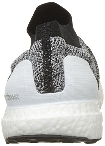 negbas ftwbla Adidas Running De Homme 000 ftwbla Ultraboost Blanc Laceless Chaussures g1UgwRq8z