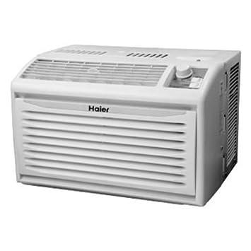 ar condicionado janela haier 5200 btus manual 110v frio amazon com rh amazon com br Haier Air Conditioner Instruction Manual haier split type room air conditioner operation manual