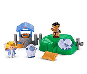 Fisher Price Little People - Lil' Shepherds
