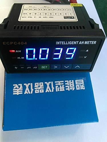 Amazon com : Jammas 6pcs a lot Intelligent Amp Hour METER