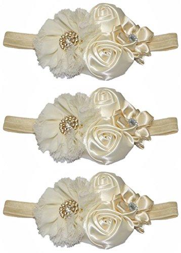 hh-building-baby-girls-ivory-chiffon-rose-flowers-elastic-headbands3-pack