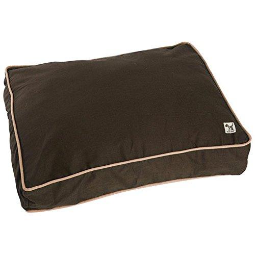 (molly mutt Landslide Dog Bed Duvet Cover, Medium/Large - 100% Cotton, Durable, Washable)