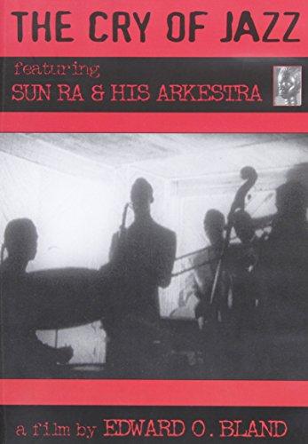 Sun Ra - Cry of Jazz