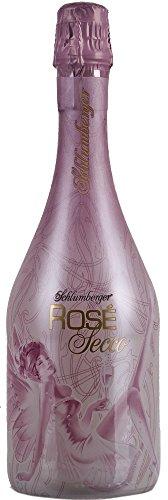 Schlumberger Rosé Secco (1 x 0.75 l)