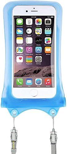 AquaVault Waterproof Floating Phones Absorbing