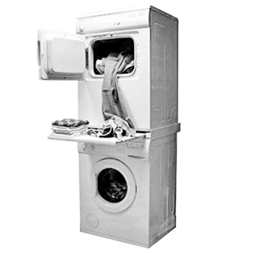 Washing Machine Tumble Dryer Stacking Kit For Hoover