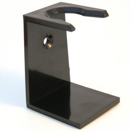 Drip Stand - Ebony Shaving Brush Drip Stand by Premier Rasage