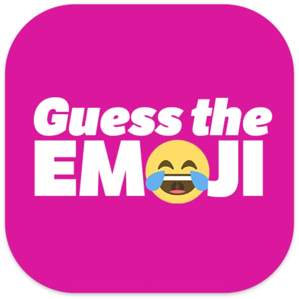 Amazon Com Guess The Emoji Appstore For Android