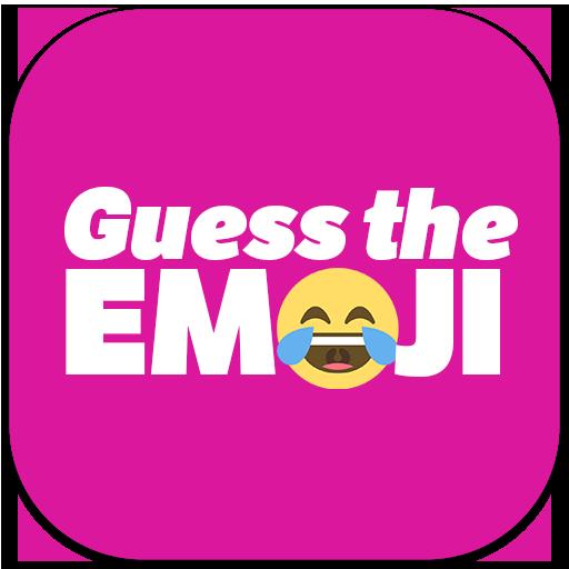 Guess The Emoji -