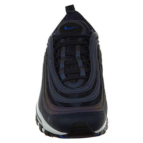 ossidiana Nike nero Scarpe fitness multicolore Max da 402 Air da 97 uomo bianco zwrSz6qf